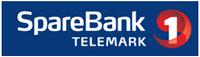 sparebank1 telemark logo