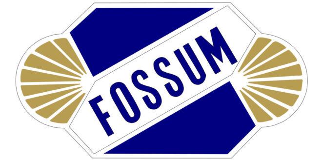 Fossum IF logo