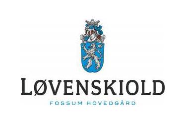 Logo Løvenskiold Fossum